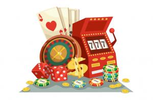 Lucky Vegas udvalg af spil