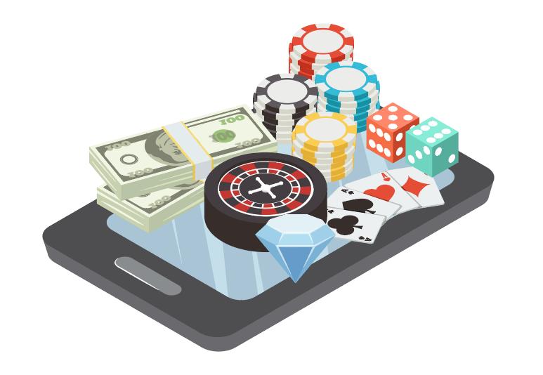 Mega Casinos betalningsmuligheder