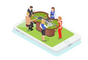 Mobiloplevelse