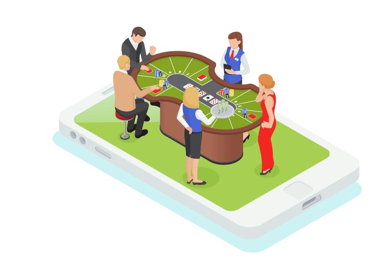 Tivoli Casino Mobiloplevelse
