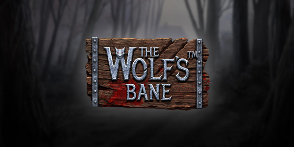 The wolf's bane spilleautomat